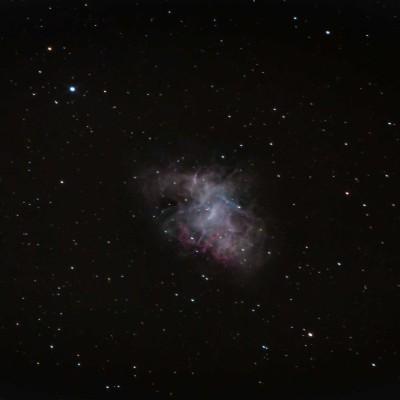 Nebulosa del Granchio - M1