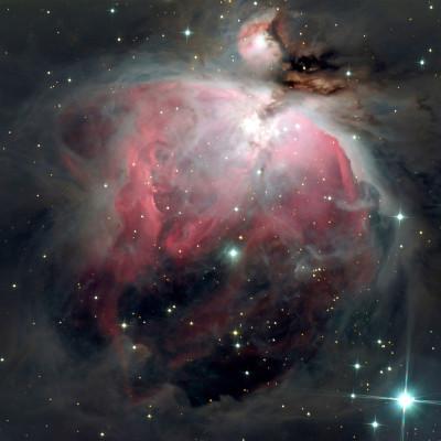 Nebulosa di Orione - M42