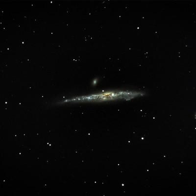 Galassia - NGC4631