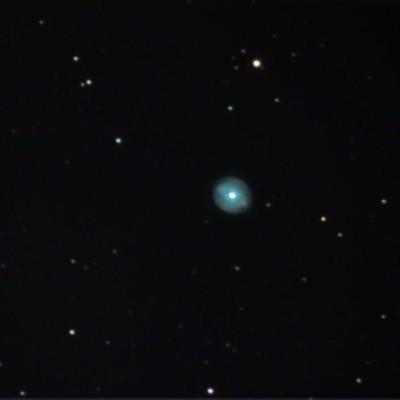 Nebulosa Planetaria - NGC6826