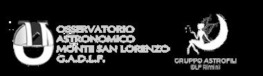 "Osservatorio Astronomico ""Monte San Lorenzo"""
